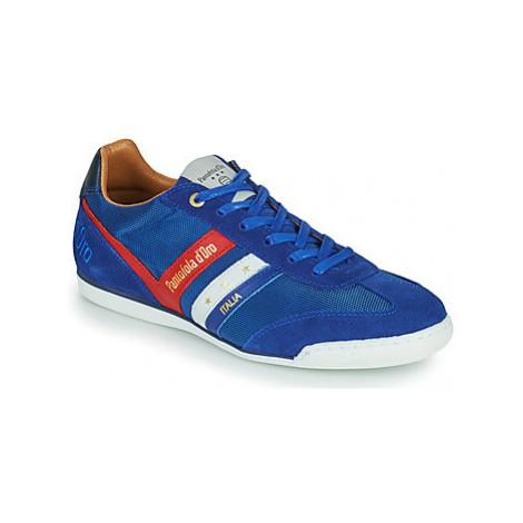 Pantofola d'Oro VASTO N UOMO LOW Modrá