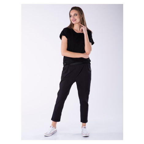 Look Made With Love Woman's Trousers 415 Boyfriend