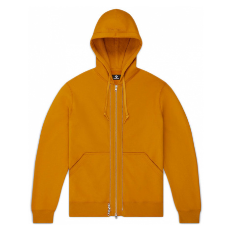 Converse Utility Men's Hoodie-XL žlté 10019463-A06-XL