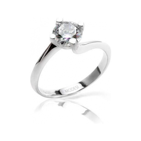 Modesi Zásnubný prsteň QJR2076L mm