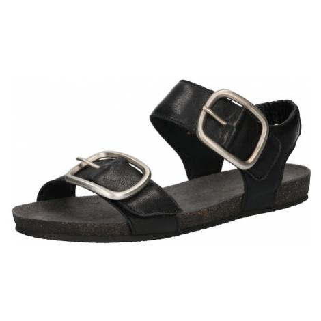 Ca Shott Sandále  čierna
