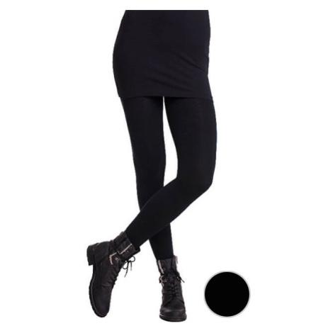 Bellinda Dámske pančuchové nohavice Black Winter BE261200-094