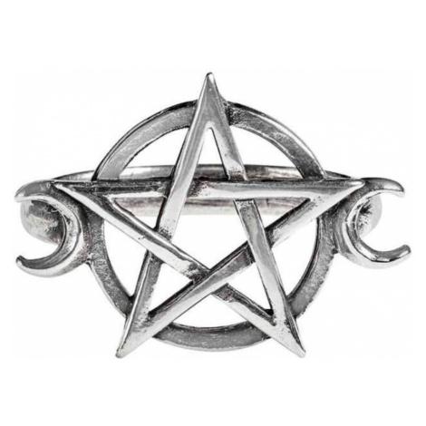 prsteň ALCHEMY GOTHIC - Goddess - R234