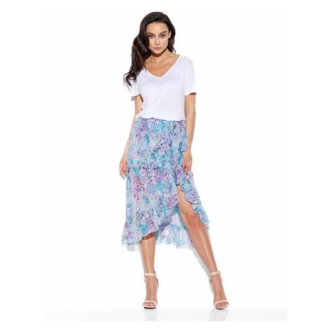 Lemoniade Woman's Skirt LG521 Pattern 14