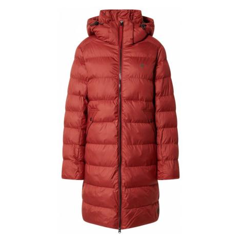 G-Star RAW Prechodný kabát 'Whistler HDD'  červená
