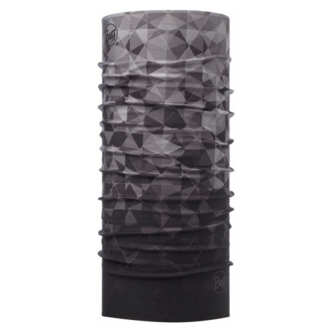 Multifunkčná šatka BUFF Original Tubular Grey Sivá