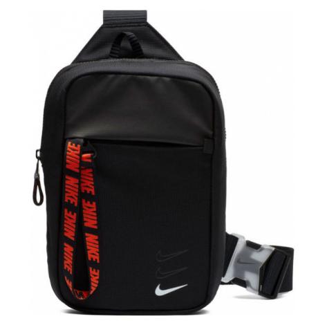 Nike ADVANCE M čierna - Dokladovka