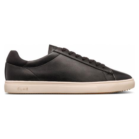 Clae Bradley Black Vegan Leather-10.5 čierne CL20ABR09-BKV-10.5