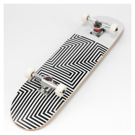 Ambassadors Komplet Skateboard Row White
