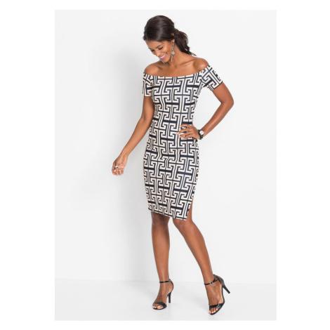Carmen šaty
