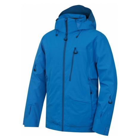 Husky Montry modrá, Pánskalyžiarska bunda