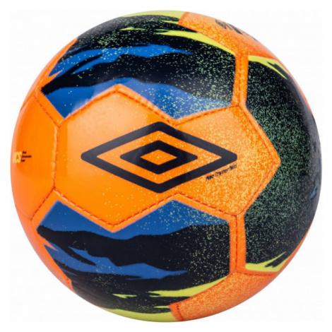 Umbro NEO TRAINER MINIBALL modrá - Mini futbalová lopta