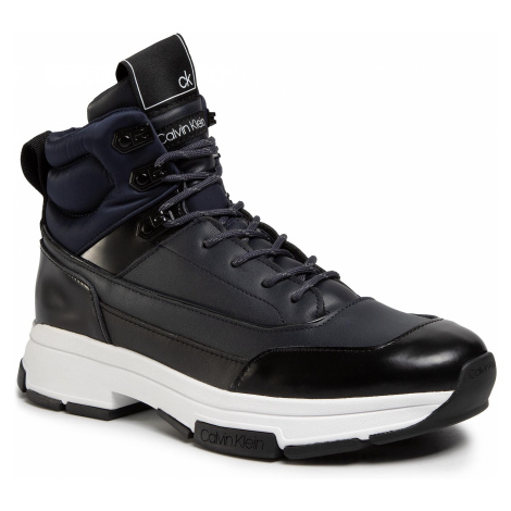 Sneakersy CALVIN KLEIN - Cado B4F1122 Dark Navy/Black