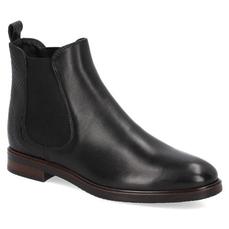 Pat Calvin členková obuv čierna