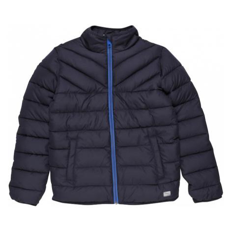 s.Oliver Prechodná bunda  námornícka modrá