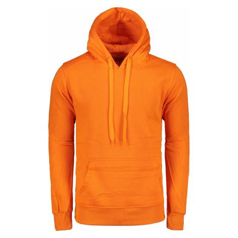 Edoti Men's hoodie B873