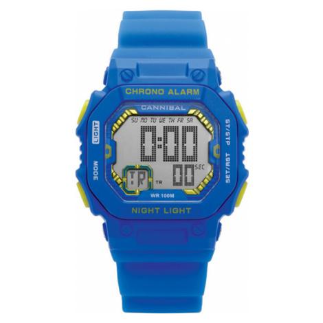 Cannibal Digitální hodinky CD276-13