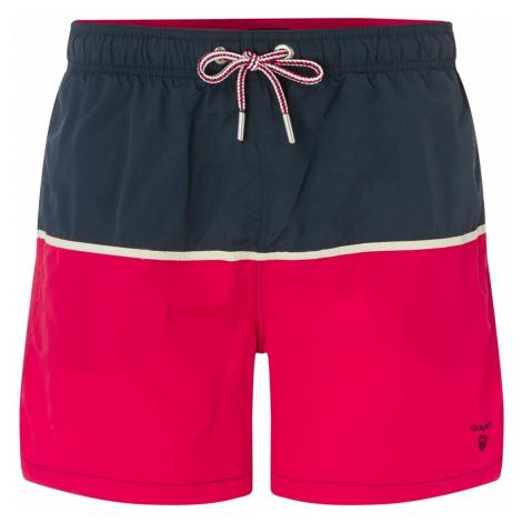 Gant Cut and Sew Swim Shorts