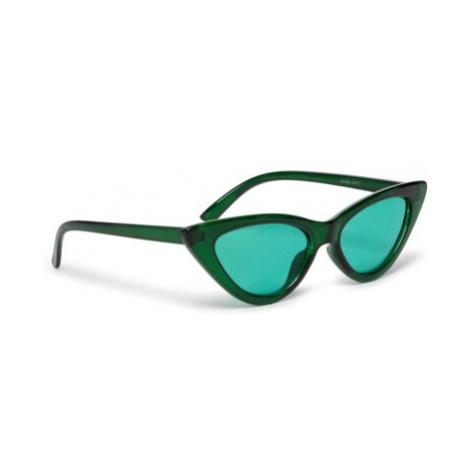 Slnečné okuliare DeeZee 1WA-049-SS19 Plastik