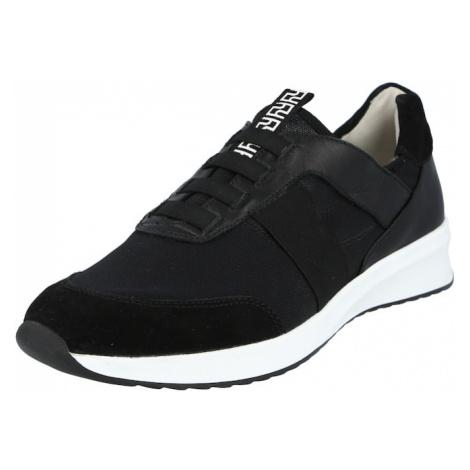 Högl Slip-on obuv  čierna