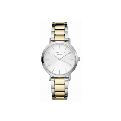Dámske hodinky Rosefield TWSSG-T63