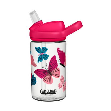 Detská Fľaša Camelbak Eddy+ Kids 0.4L Colorblock Butterflies