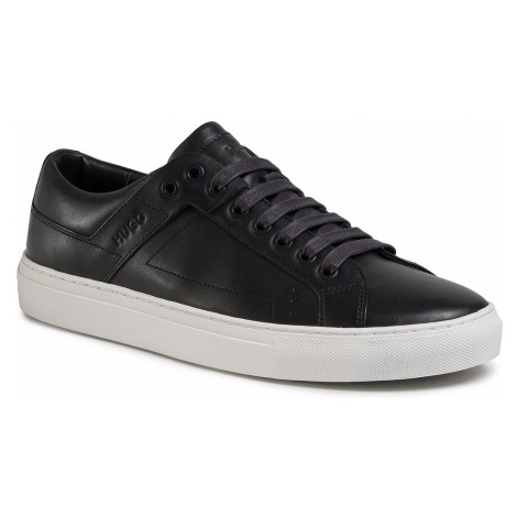 Sneakersy HUGO - Futurism 50315601 10191225 01 Dark Blue 403 Hugo Boss