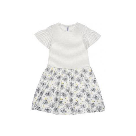 Primigi Každodenné šaty 43112521 Béžová Regular Fit