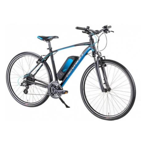 """Crossový elektrobicykel Devron 28161 28"""" - model 2019 Farba Black"""