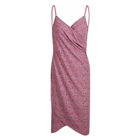 Dámske plážové šaty Alpine Pro