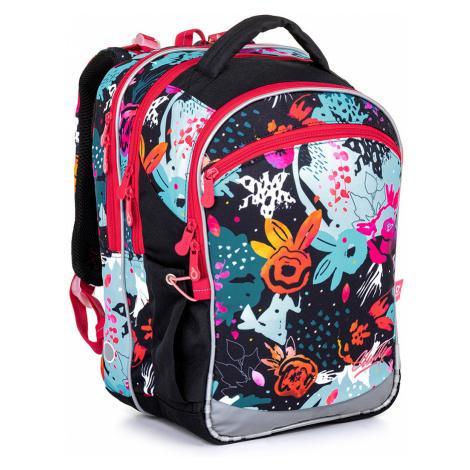 Školská taška Topgal COCO 21006 G