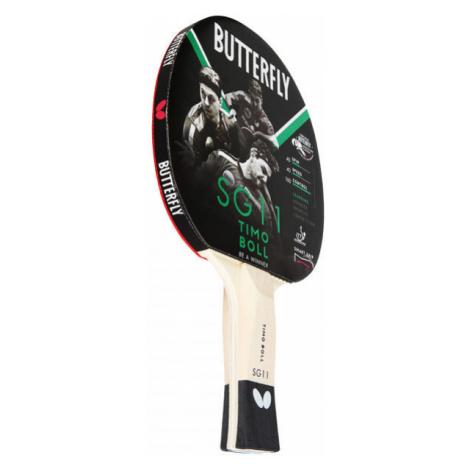 Butterfly TIMO BOLL SG11 - Raketa na stolný tenis