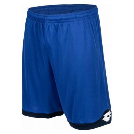 Lotto SHORT DELTA PLUS modrá - Pánske šortky