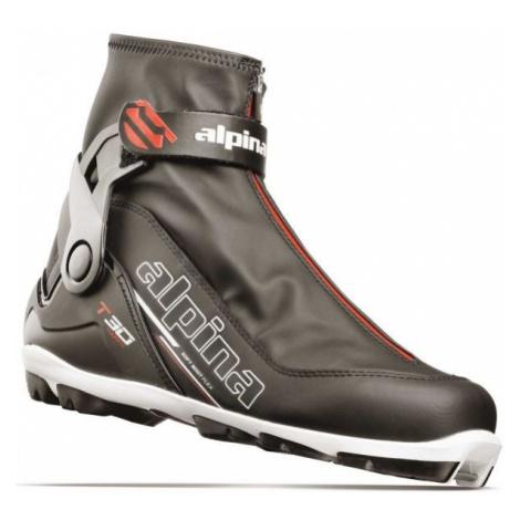 Alpina T 30 - Pánska obuv na bežecké lyžovanie