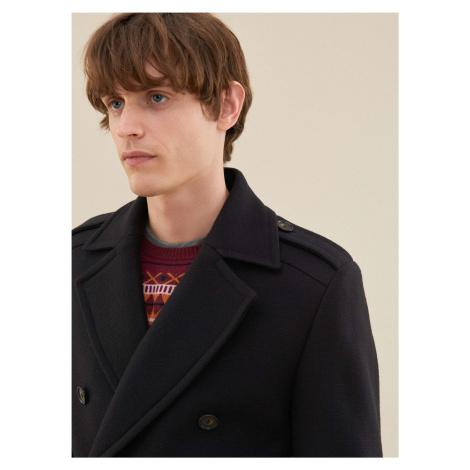 Pánsky kabát Pietro Filipi
