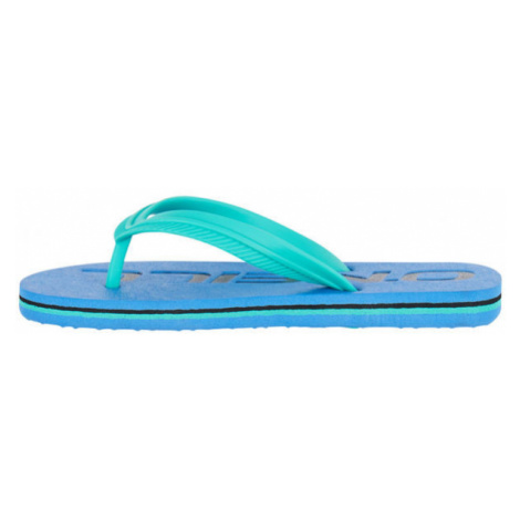 O'Neill FB PROFILE LOGO SANDALS modrá - Chlapčenské žabky