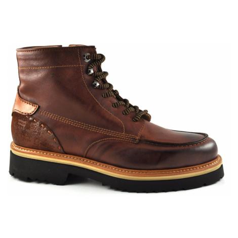 Členková Obuv La Martina Man'S Boot Ohio Cooked