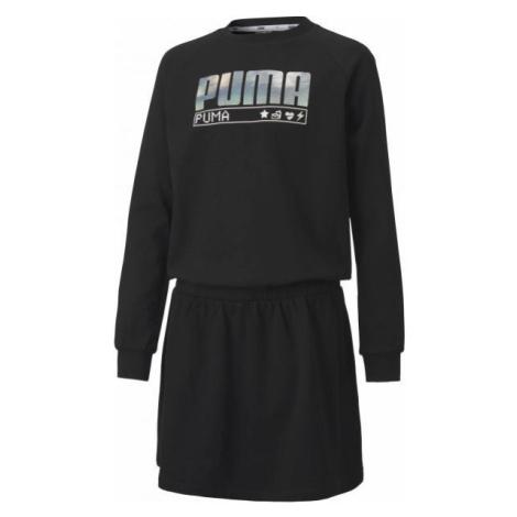 Puma ALPHA DRESS G - Športové šaty