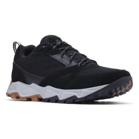 Columbia IVO TRAIL BREEZE čierna - Pánska obuv