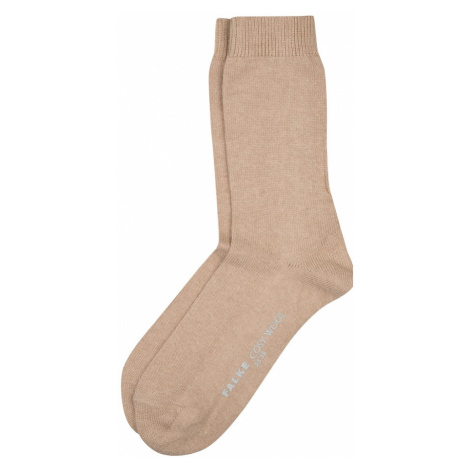 FALKE Ponožky 'Cosy'  farba ťavej srsti