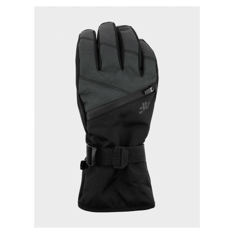 Pánske lyžiarske rukavice 4F