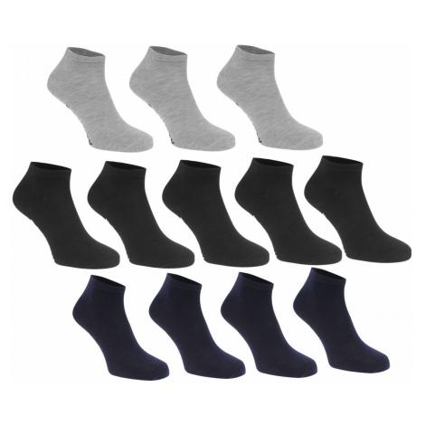 Men's socks Donnay 12 pack