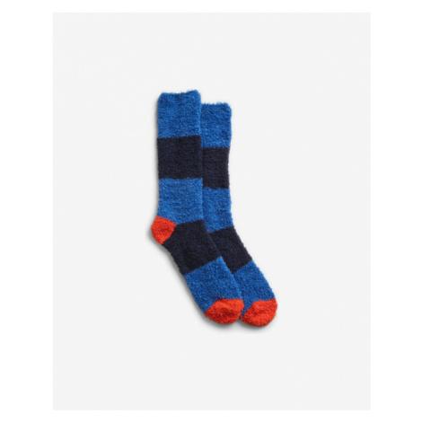 GAP Ponožky Čierna Modrá