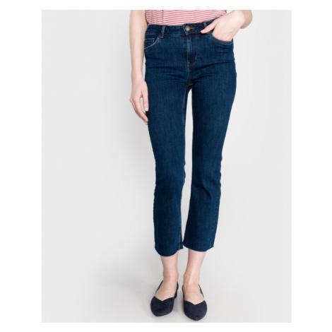 Vero Moda Sheila Jeans Modrá
