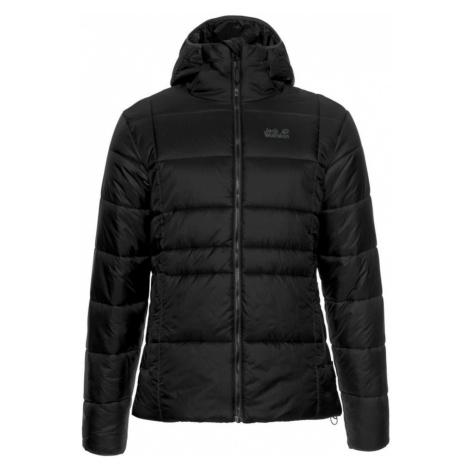 JACK WOLFSKIN Športová bunda 'Argon Thermic'  čierna
