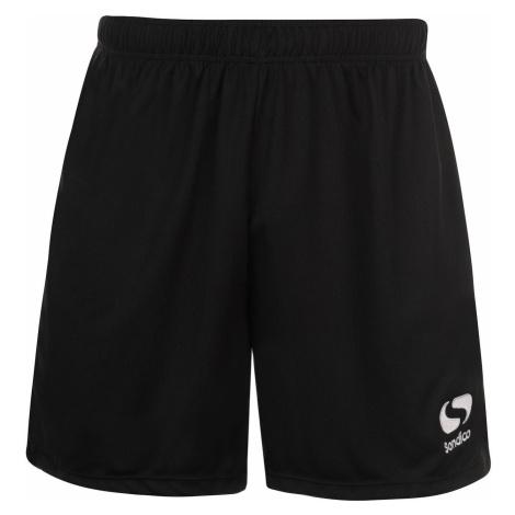 Sondico Core Football Shorts pánské