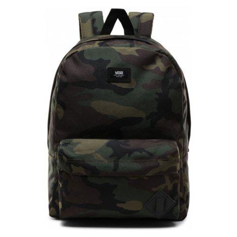 Vans Mn Old Skool III Backpack-One size zelené VN0A3I6R97I-One size