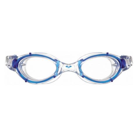 Arena NIMESIS CRYSTAL LARGE modrá - Plavecké okuliare