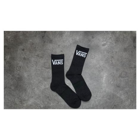 Vans 1 Pair Skate Crew Socks Black