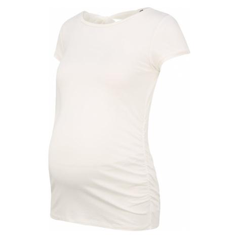 Attesa Tričko  prírodná biela